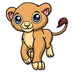 Learn easy to draw Baby Lion icon