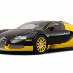 Learn easy to draw Bugatti Veyron step 16 150x150