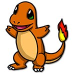 Learn easy to draw Charmander Pokemons icon