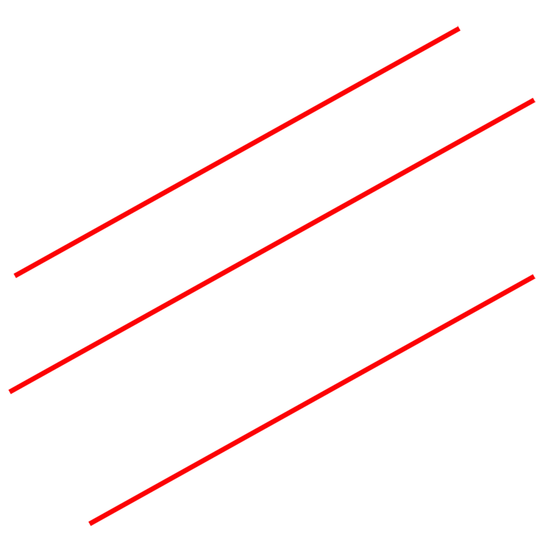 Learn easy to draw Easy Optical Illusion step 01