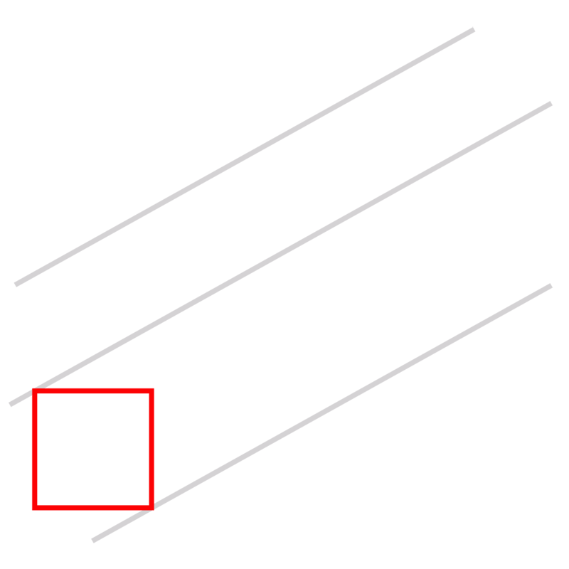 Learn easy to draw Easy Optical Illusion step 02