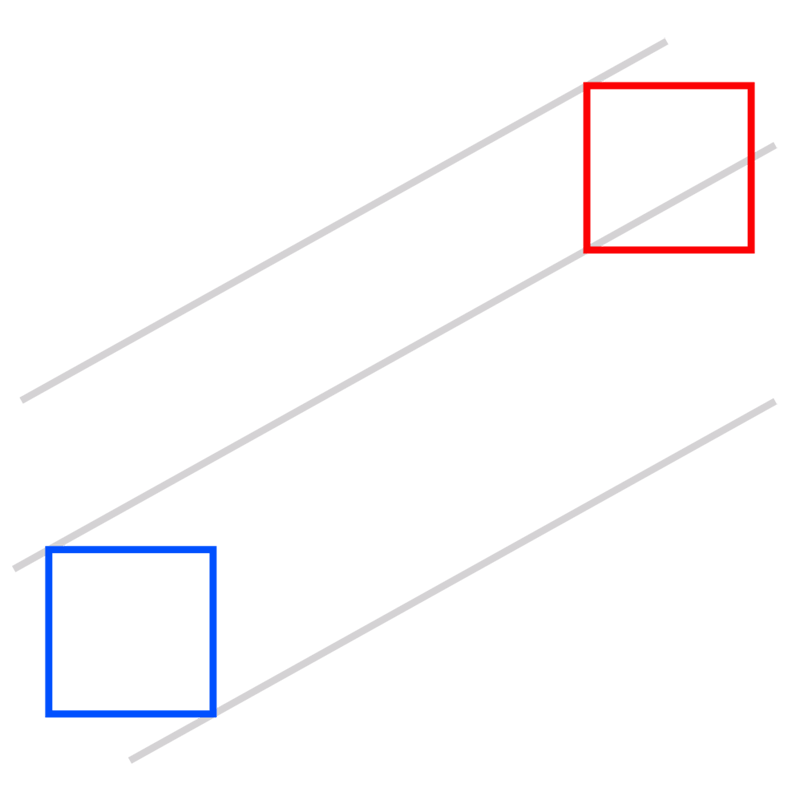 Learn easy to draw Easy Optical Illusion step 03
