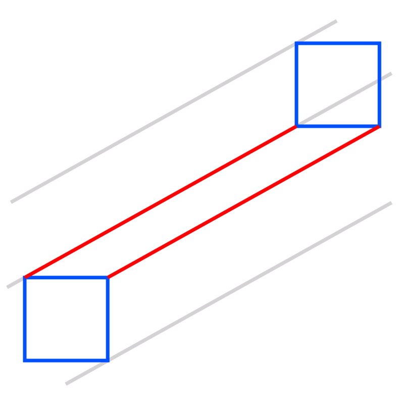 Learn easy to draw Easy Optical Illusion step 04