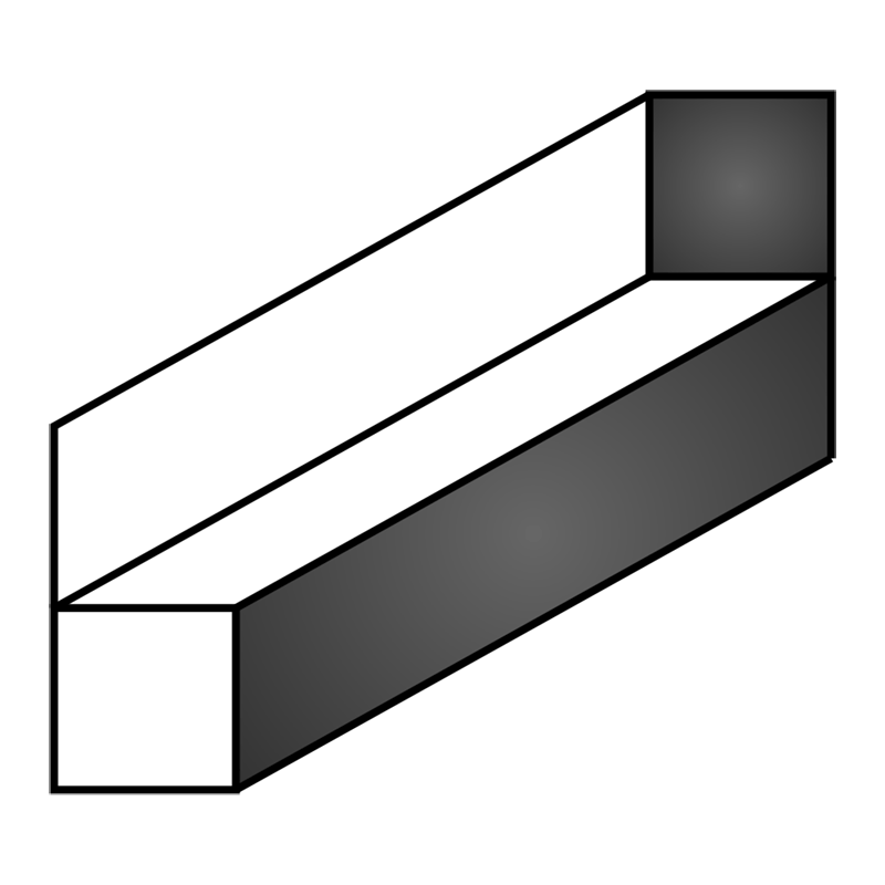 Learn easy to draw Easy Optical Illusion step 08