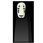 Learn easy to draw Faceles Kaonashi Ghibli Characters icon