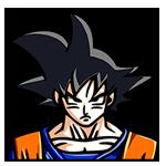 Learn easy to draw Goku Dragon Ball Z icon