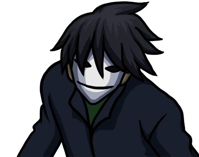Learn easy to draw Hei Darker Than Black step 07