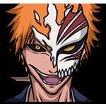 Learn easy to draw Ichigo Mask Bleach icon
