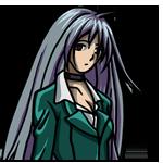 Learn easy to draw Moka Akashiya Rosario Vampire icon
