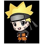 Learn easy to draw Naruto Chibi icon