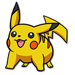 Learn easy to draw Pikachu Pokemons icon