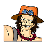 Learn easy to draw Pontgas Face One Piece icon