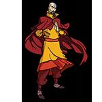 Learn easy to draw Tenzin Avartar icon