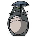 Learn easy to draw Totoro Ghibli Characters icon