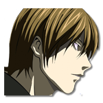 Learn easy to draw Yagami Face Death Note icon