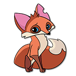 Learn easy to draw Fox icon