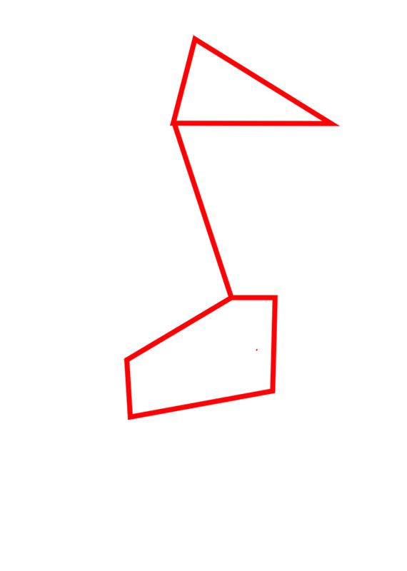 Learn easy to draw Giraffe step 01