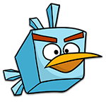 Learn easy to draw Ice Bird icon