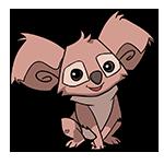 Learn easy to draw Koala icon