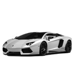 Learn easy to draw Lamborghini Diablo icon