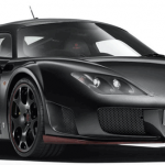 Learn easy to draw Noble M600 step 17 150x150