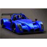 Learn easy to draw Radical SR8 RSX step 11 150x150
