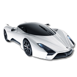 Learn easy to draw SSC Ultimate Aero XT icon