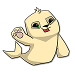 Learn easy to draw Seal icon