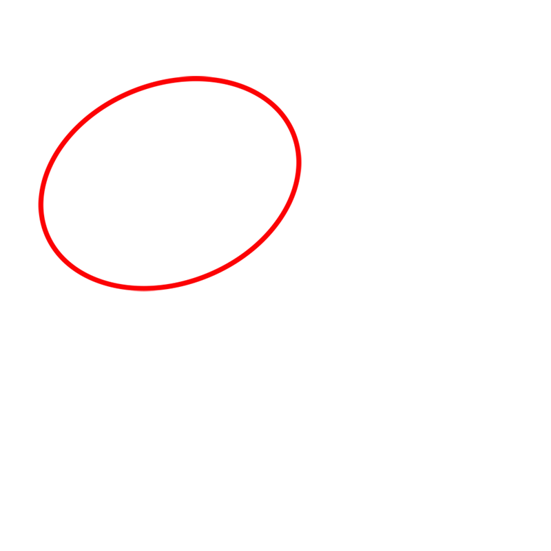 Learn easy to draw Snake step 01