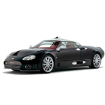 Learn easy to draw Spyker C8 icon