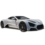Learn easy to draw Zenvo ST1 icon