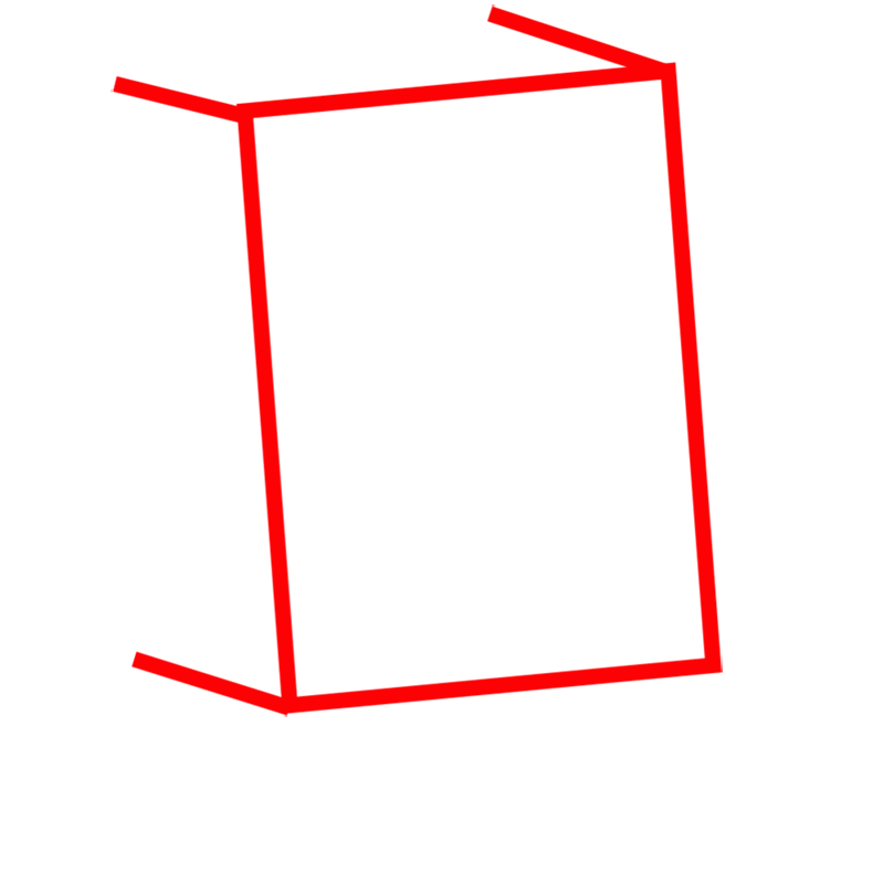 Learn easy to draw bmo step 01