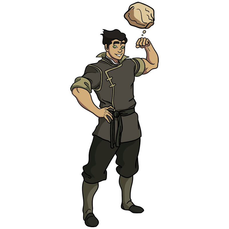 Learn easy to draw bolin step 00