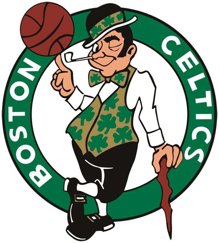 Learn easy to draw boston celtics step 16