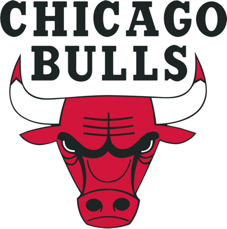 Learn easy to draw chicago bulls step 11
