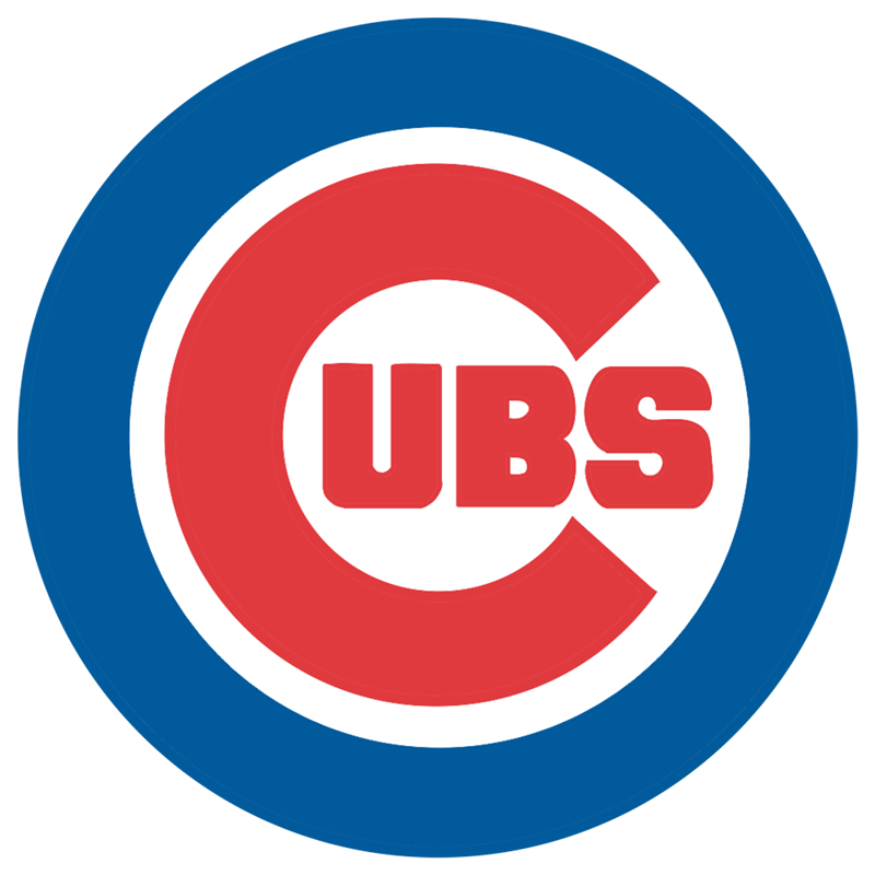Learn easy to draw chicago cubs step 00
