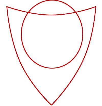 Learn easy to draw dallas mavericks step 01