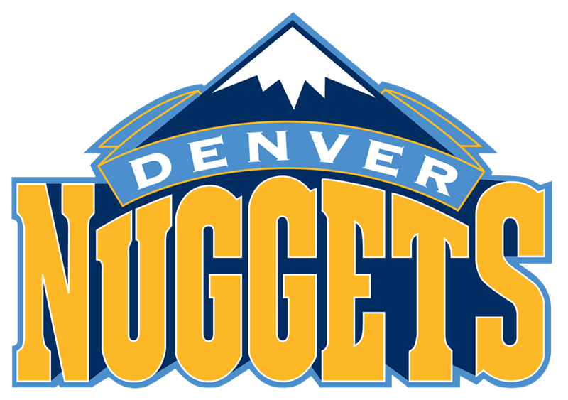 Learn easy to draw denver nuggets step 11