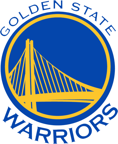 Learn easy to draw golden state warriors step 13