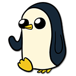Learn easy to draw gunter icon