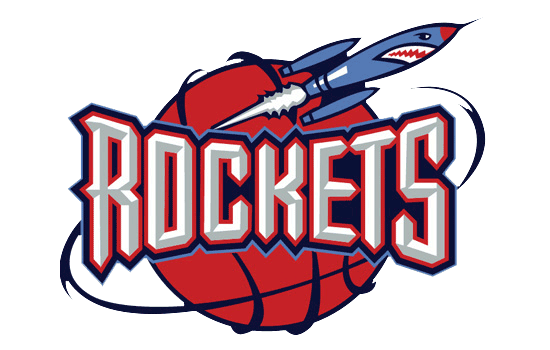 Learn easy to draw houston rockets step 14