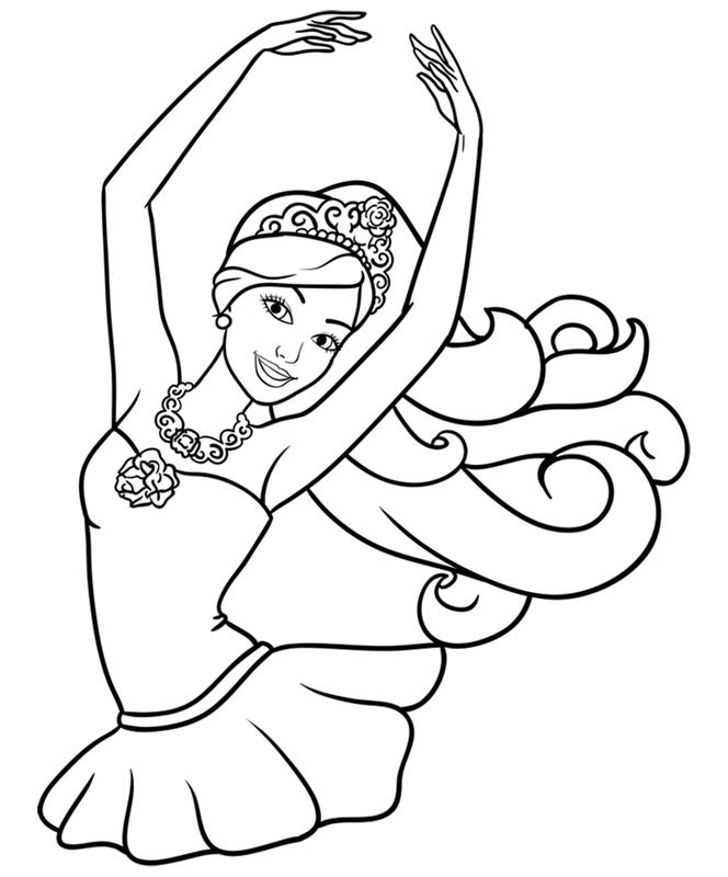 Learn easy to draw kristyn step 10