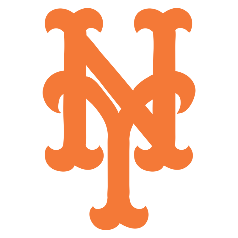 Learn easy to draw new york mets step 00