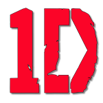 Learn easy to draw one direction icon
