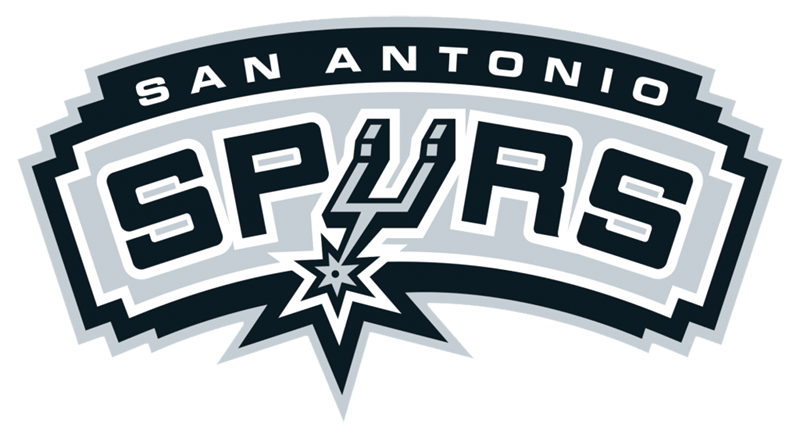Learn easy to draw san antonio spurs step 18