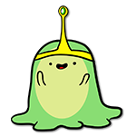Learn easy to draw slime princess icon