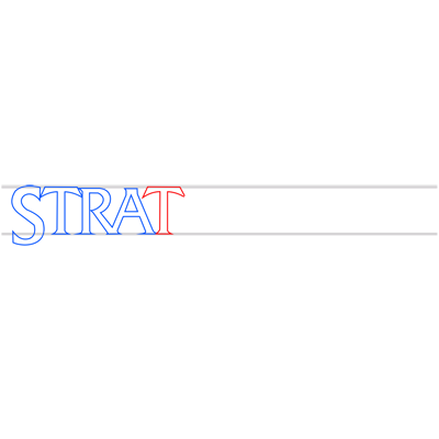 Learn easy to draw stratovarius step 07