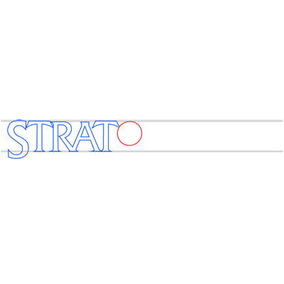 Learn easy to draw stratovarius step 08