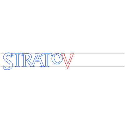 Learn easy to draw stratovarius step 10
