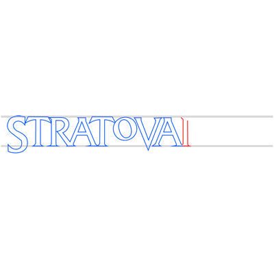 Learn easy to draw stratovarius step 13